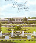 Click here to enlarge image and see more about item bk0170: A Visit to Longwood Gardens Booklet bk0170