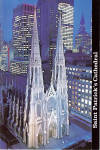 Saint Patrick s Cathedral New York City bk0179