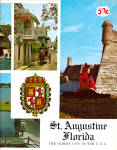 Click here to enlarge image and see more about item bk0187: St. Augustine Florida bk0187