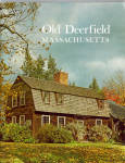 Click here to enlarge image and see more about item bk0189: Old Deerfield, Massachusetts