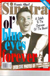 Click here to enlarge image and see more about item bm0001: Frank Albert Sinatra  Ol Blue Eyes Forever