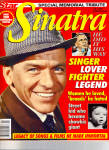 Frank Sinatra Memorial Tribute Star Magazine