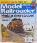 Click to view larger image of Model Railroader 2019 2020 Feb 2021 Three Great Magazines BM0005 (Image3)