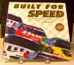 Click here to enlarge image and see more about item bs747: Built For Speed The Ultimate Guide to Stock Car Racetra