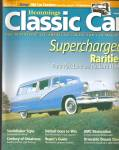 Click here to enlarge image and see more about item cc06-01: Hemmings Classic Car Ford Parklane and Packard HHawk cc06 01