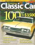 Click here to enlarge image and see more about item cc06-03: Hemmings Classic Car Rambler Rebuild cc06 03