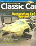 Click here to enlarge image and see more about item cc06-04: Hemmings Classic Car Restoration Special Great Tips cc06 04