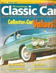 Click here to enlarge image and see more about item cc06-06: Hemmings Classic Car How Thunderbird was Born cc06 06