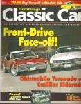 Click here to enlarge image and see more about item cc06-12: Hemmings Classic Car Toronado vs Eldorado cc07 12