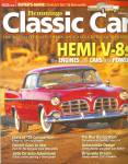 Click here to enlarge image and see more about item cc0602: Hemmings Classic Car Hemi V 8s Engines Cars Power