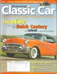 Click here to enlarge image and see more about item cc07-03: Hemmings Classic Car Buick Century Restored Series cc07 03