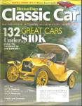 Click here to enlarge image and see more about item cc07-05: Hemmings Classic Car Great Cars Under 10K cc07-05