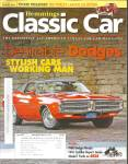 Click here to enlarge image and see more about item cc07-06: Hemmings Classic Car Desirable Dodges Stylish Cars cc07 06