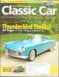 Click here to enlarge image and see more about item cc07-07: Hemmings Classic Car Thunderbird Thrills Ford s Collector Car cc07 07