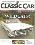 Click here to enlarge image and see more about item cc14-06: Hemmings Classic Car Wildcats Buick s Full Size Performance Cars cc14 06