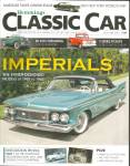 Click here to enlarge image and see more about item cc15-01: Hemmings Classic Car Imperials Exner Designed 1955 1963 cc15-01