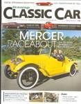 Click here to enlarge image and see more about item cc15-02: Hemmings Classic Car Mercer Raceabout cc15-02