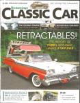 Click here to enlarge image and see more about item cc15-03: Hemmings Classic Car Retractables cc15-03