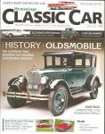 Click here to enlarge image and see more about item cc15-04: Hemmings Classic Car History of Oldsmobile cc15-04