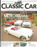 Click here to enlarge image and see more about item cc15-08: Hemmings Classic Car Motorama Magnificence GM s Show Cars 1953