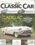 Click here to enlarge image and see more about item cc16-02: Hemmings Classic Car Cadillac Perfection Eldorado cc16-02
