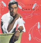 Click here to enlarge image and see more about item CD0002: Sammy Davis Collectors Series CD 20 songs 1990 Capitol CD0002