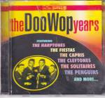 Click to view larger image of The DooWop Year sCD  Multi Artists 10 Songs CD0020 (Image1)