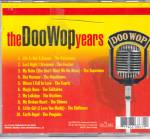 Click to view larger image of The DooWop Year sCD  Multi Artists 10 Songs CD0020 (Image2)
