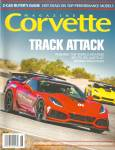 Corvette Magazine Track Attack ZR1 COR19 06