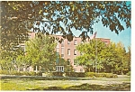 Click here to enlarge image and see more about item cs0022: Boys Town NE Grade School Postcard cs0022