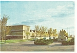 Click here to enlarge image and see more about item cs0034: Boys Town, NE, Vocational School Postcard