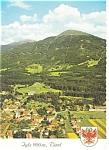 Click here to enlarge image and see more about item cs0037: Kurort Lgls Mountain Tirol Austria cs0037