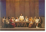 Oberammergau,Germany Passionplay 1990 Postcard