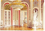 Click here to enlarge image and see more about item cs0294: Christianborg Palace,Abildgaard Hall Denmark Postcard