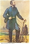 Click here to enlarge image and see more about item cs0476: Major General George G Meade Postcard cs0476