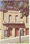Click here to enlarge image and see more about item cs0518: Central City Colorado Opera House Postcard cs0518