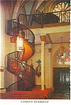 Sante Fe, NM Lady of Light Chapel Postcard