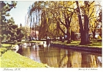 Click here to enlarge image and see more about item cs0647: Kelowna BC Canada Postcard cs0647 1987
