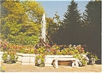 Click here to enlarge image and see more about item cs0735: Butchart Gardens Victoria BC Canada Postcard cs0735