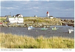 Click here to enlarge image and see more about item cs0764: Cape Breton, NS, Canada, Neil's Harbor Postcard