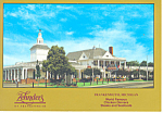 Zehnder s of Frankenmuth MI Postcard cs0862