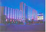 Click here to enlarge image and see more about item cs0917: Las Vegas,NV, Desert Inn Hotel Postcard