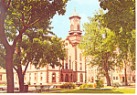 County Courthouse Sunbury PA Postcard cs0964