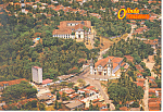 Click here to enlarge image and see more about item cs0984: Olinda Pernambuco Brazil Postcard 1997