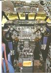 Click here to enlarge image and see more about item cs10257: Flight Deck of the Concorde cs10257