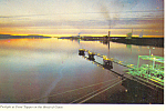 Click here to enlarge image and see more about item cs1066: Point Tupper, Nova Scotia,Canada Postcard