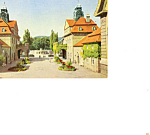 Bad Nauheim, Germany Postcard 1963