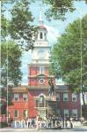 Click to view larger image of Philadelpia PA  Independance Hall cs11160 (Image1)