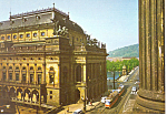 Click here to enlarge image and see more about item cs1137: Praha Prague Czech Republic Postcard cs1137
