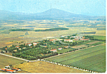 Click here to enlarge image and see more about item cs1141: American Farm School Greece Postcard cs1141 1975